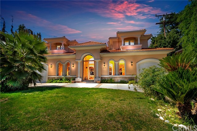 Pasadena Homes For Sale