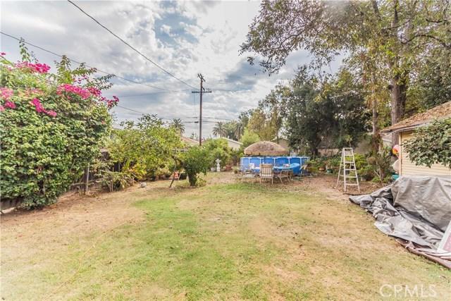 82 N Parkwood Avenue Pasadena, CA 91107 - MLS #: CV17213187