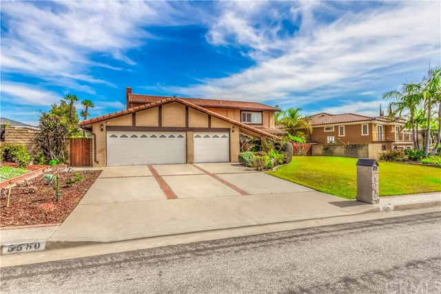 独户住宅 为 销售 在 5580 Emerywood Drive Buena Park, 加利福尼亚州 90621 美国