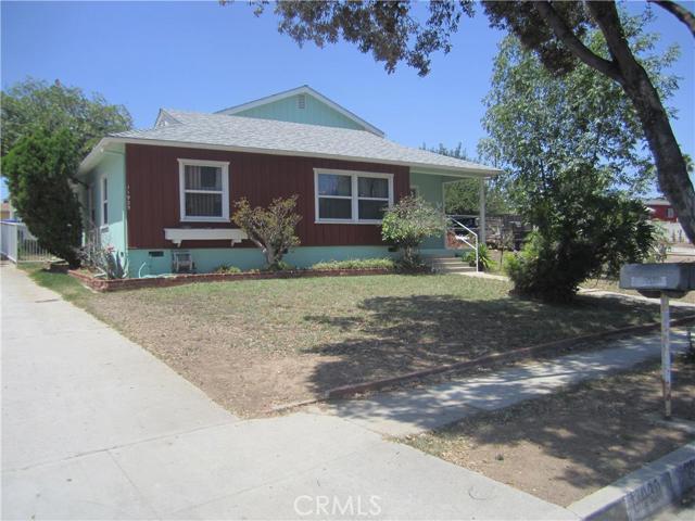 11925 Fidel Ave, Whittier, CA 90605