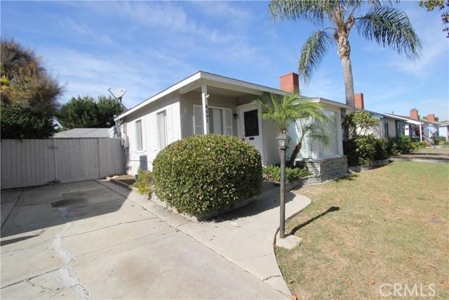 4401 Falcon Avenue Long Beach, CA 90807 - MLS #: DW18264727