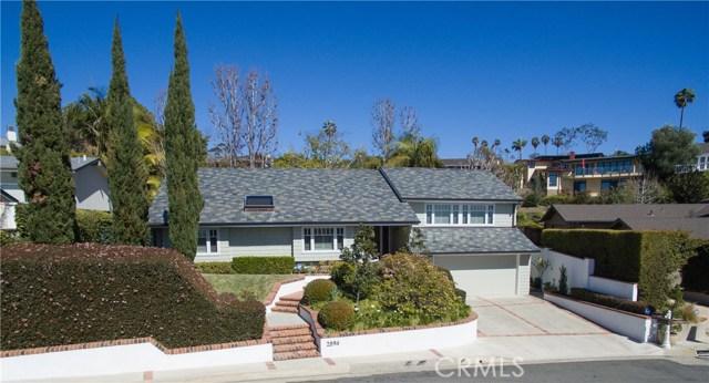 2894 Zell Drive, Laguna Beach, CA 92651