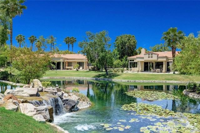 44100 Lakeside Drive Indian Wells, CA 92210 - MLS #: 217018464DA
