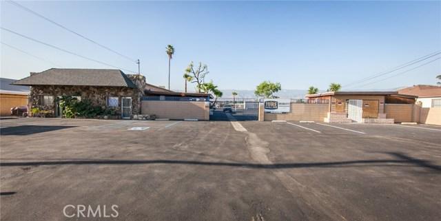 Single Family for Sale at 390 6th Street E San Bernardino, California 92410 United States