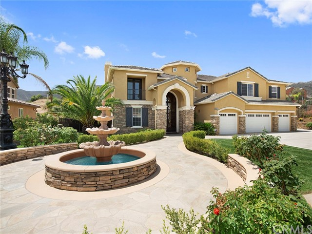 1032  Stowell Ranch Circle, Corona, California