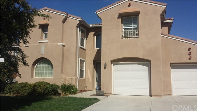 Single Family Home for Rent at 14604 Ashton Court Moreno Valley, California 92555 United States