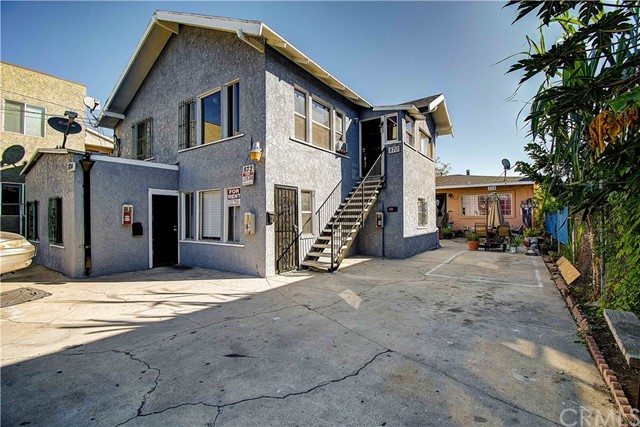 870 Martin Luther King Jr. Ave, Long Beach, CA 90813 Photo