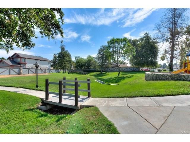 3669 Country Oaks # A Ontario, CA 91761 - MLS #: CV17205488
