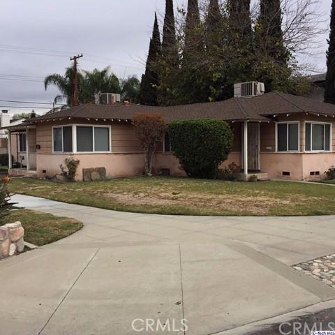 604 N Kenwood Street Burbank, CA 91505 is listed for sale as MLS Listing 317000063