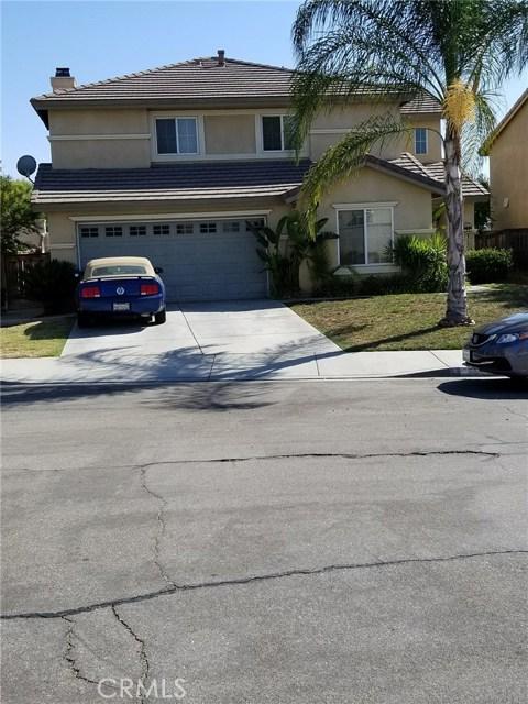 25981 Calle Fuego Moreno Valley, CA 92551 - MLS #: IG17173314