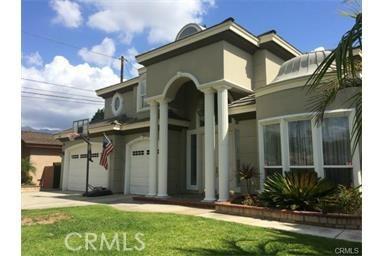 1520 Louise Avenue, Arcadia, CA, 91006