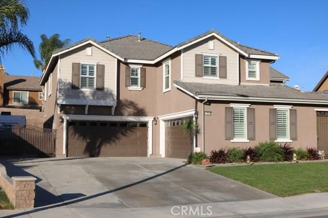 14348 Saline Drive, Corona CA 92880