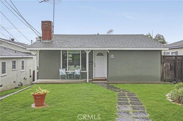 715 Hillcrest Street, El Segundo, California 90245, 2 Bedrooms Bedrooms, ,1 BathroomBathrooms,Single family residence,For Sale,Hillcrest,SB20056294