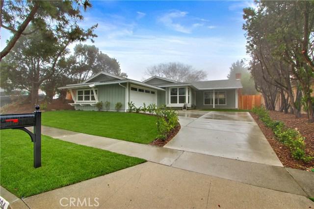 26904 Fond Du Lac Road, Rancho Palos Verdes CA 90275