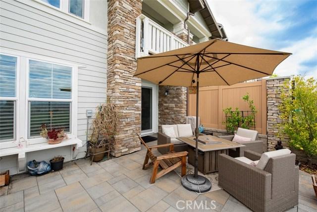 18654 Clubhouse Drive Yorba Linda, CA 92886 - MLS #: PW18126499