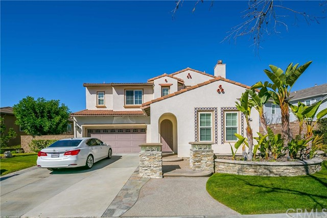 Single Family Home for Sale at 2859 Hawks Pointe St Fullerton, California 92833 United States