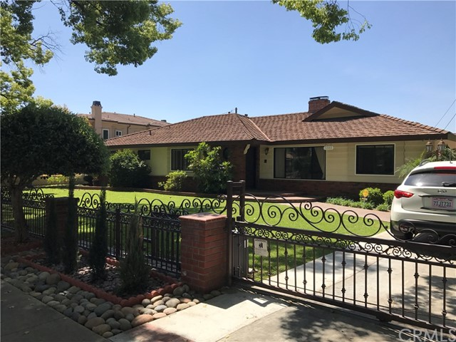 1303 Mayflower Avenue, Arcadia, CA, 91006