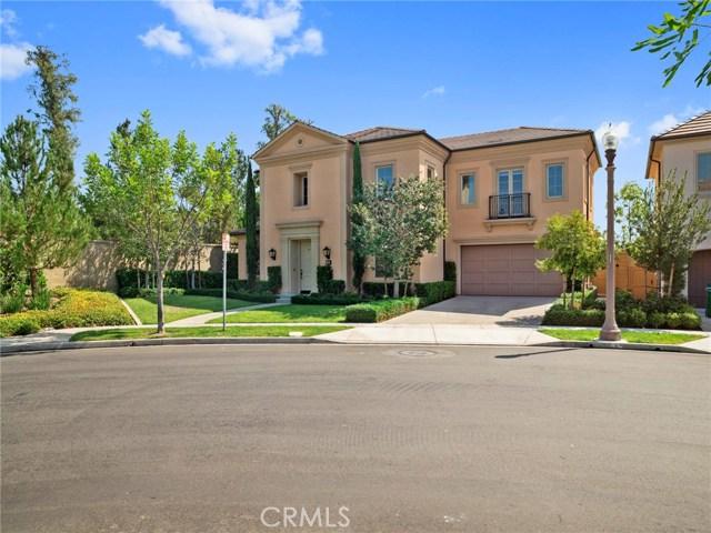 70 Sycamore Bend Irvine, CA 92620 - MLS #: OC18235910