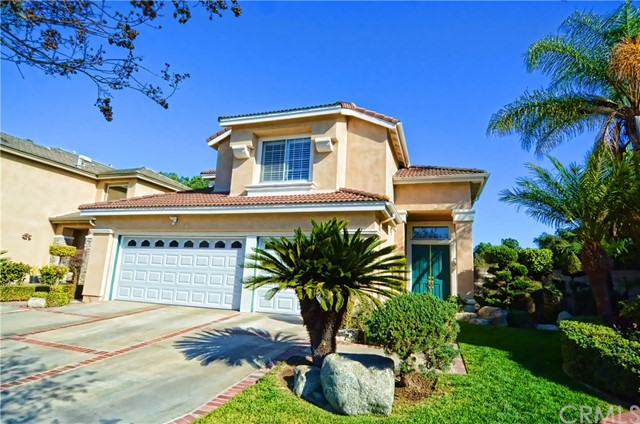 Single Family Home for Sale at 16712 Beethoven Place 16712 Beethoven Place Cerritos, California 90703 United States