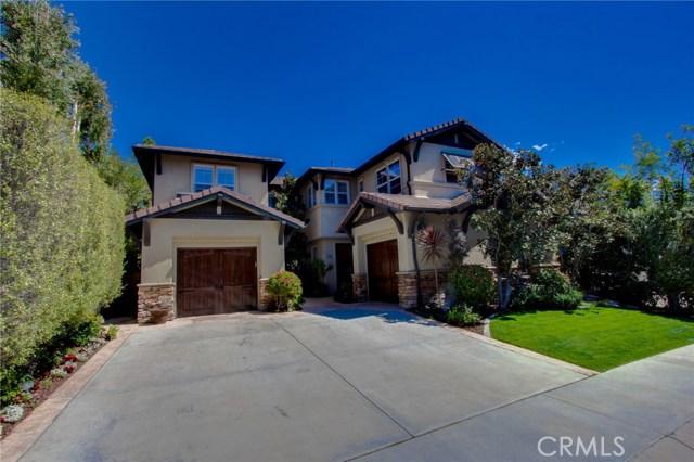 Single Family Home for Sale at 26 Aquila Way Coto De Caza, California 92679 United States