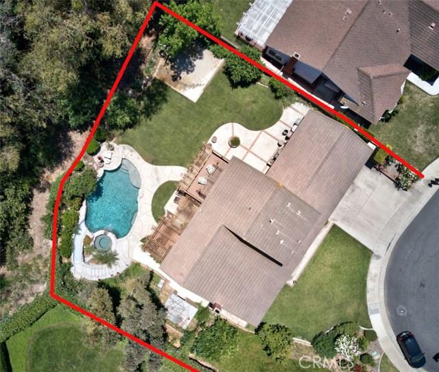 Photo of 1446 Beechwood Drive, Brea, CA 92821