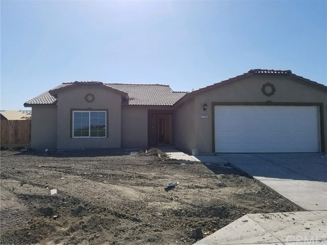 Single Family Home for Sale at 2158 Fugate Landing Dos Palos, California 93620 United States