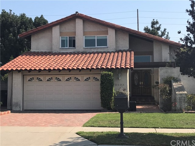 Single Family Home for Sale at 2324 Santa Cruz Court Torrance, California 90501 United States