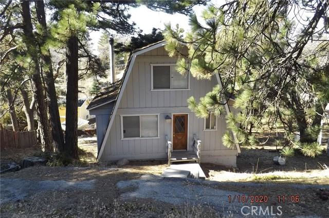 30413 Live Oak  Running Springs CA 92382