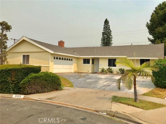 2653 W Trojan Pl, Anaheim, CA 92804 Photo 0