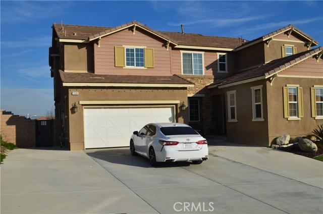 12696 Freemont Court Rancho Cucamonga CA 91739