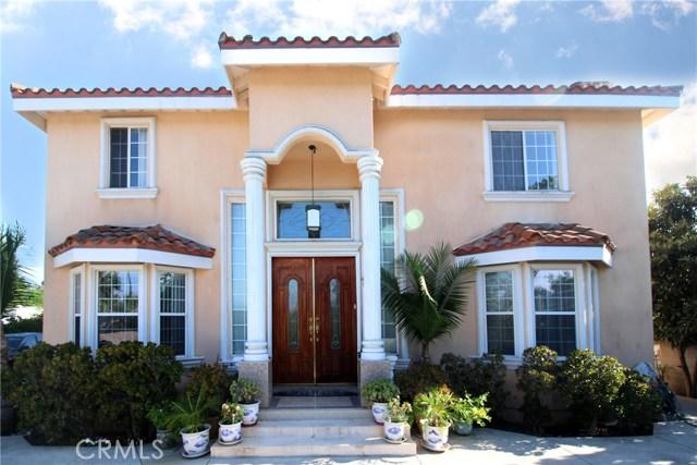Single Family for Sale at 15520 Lujon Street Hacienda Heights, California 91745 United States