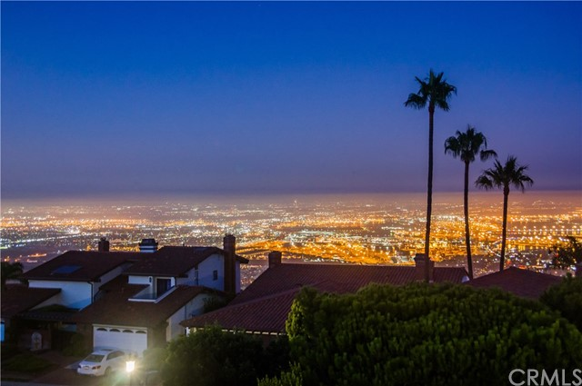 """ABSOLUTELY 1-Of A Kind Behind The Gates, The Best Kept secret Of RPV, Featuring The largest Usable Lot, With Pool & Jacuzzi, 2- New Decks & Built-In BBQ, Great For Entertaining and Enjoying The Outdoors. Spectacular Panoramic Views. 180"""" Views From Down town to Long Beach & Orange county, Ocean, City & city Lights Views, You Are Above The Clouds, The Views Are Stunning Both during The Day & At Night.  Remodeled and Updated With Brand New High End Stainless Steel Appliances, Top Of The Line Fixtures and Exotic Granite and Marble. This Executive Home Is Designed for comfort and Privacy. Tow Zone Two system Heating & Air Conditioning. Escape The Hot Summer Days and Relax At Your Huge Back Yard Get away with Large Heated, Filtered Pool & Jacuzzi, Large Granite BBQ Area Next To The Pool, Enjoy One of Two New Decks. Custom 2-Tone Paint Throughout featuring marquee Paint. This Is The One You Have Been Waiting For , Don't Miss The Boat again!. Priced To Move Quickly!"""