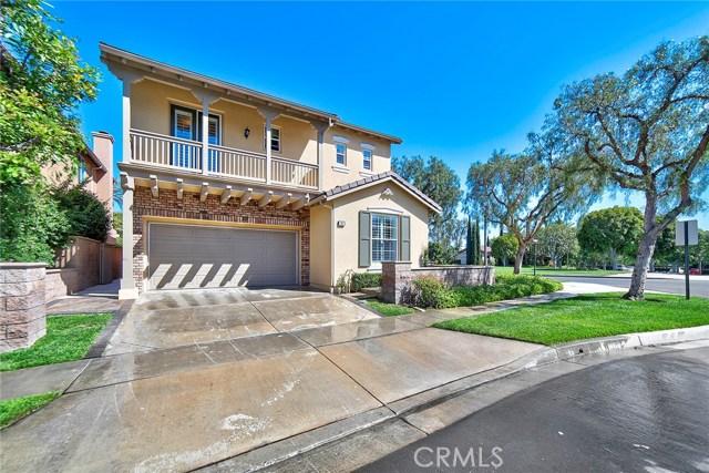 28 Vacaville Irvine, CA 92602 - MLS #: OC17134858