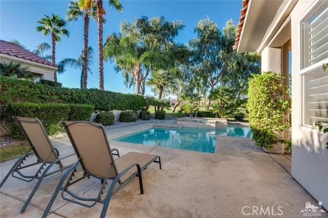 287 Loch Lomond Road Rancho Mirage, CA 92270 - MLS #: 217027520DA