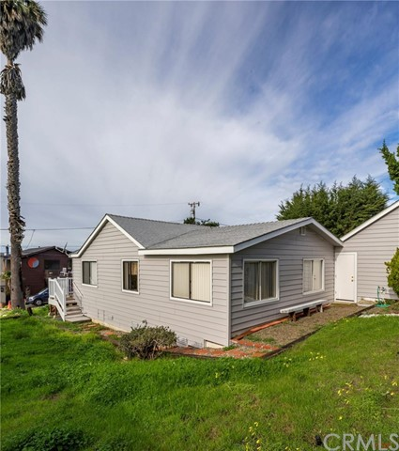 3479 Davies Avenue Cayucos, CA 93430 - MLS #: SC1074497