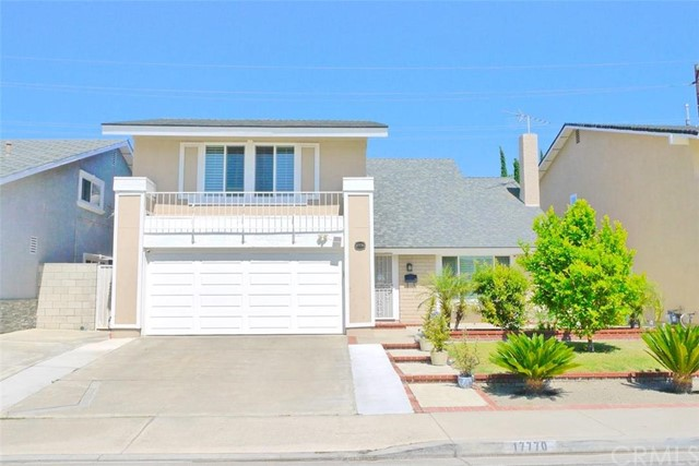 Single Family Home for Sale at 17770 San Candelo Fountain Valley, California 92708 United States