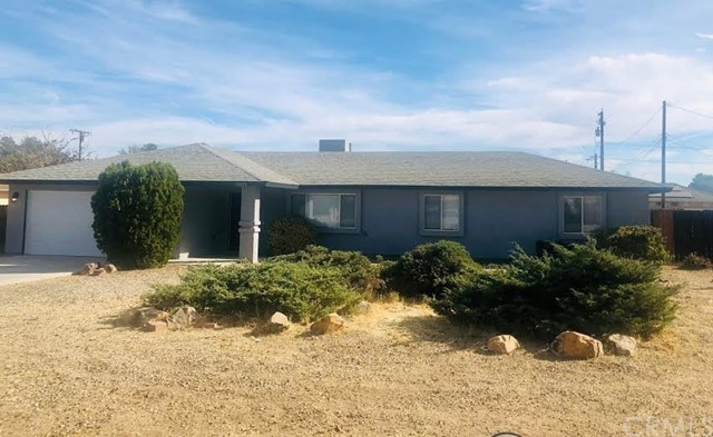 13225 IROQUOIS Road Apple Valley CA 92308