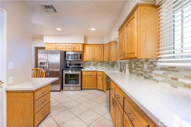1552 Trumbower Avenue Monterey Park, CA 91755 - MLS #: SB17255430