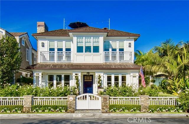 2751 Bayshore Drive, Newport Beach, CA 92663