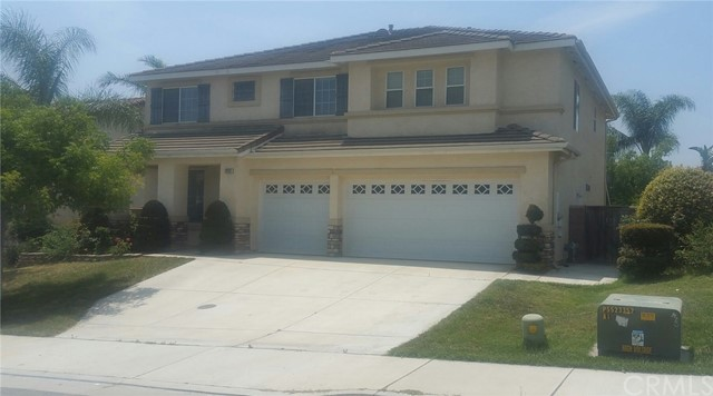 12313 Mississippi Drive, Eastvale, CA 91752