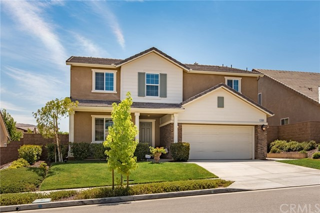 11805 Silver Birch Road Corona, CA 92883 is listed for sale as MLS Listing CV17188481