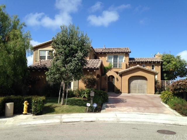 Single Family Home for Rent at 15 Via Cima St San Clemente, California 92672 United States