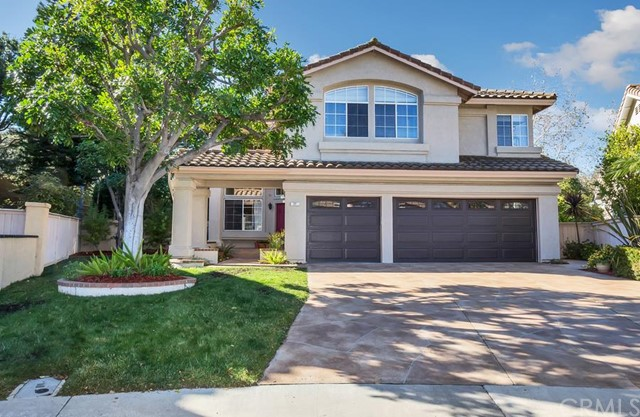 Single Family Home for Sale at 37 Pheasant St Aliso Viejo, California 92656 United States