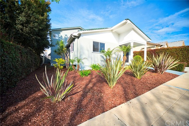 1209 Forest Street Inglewood, CA 90302 - MLS #: IN18063722