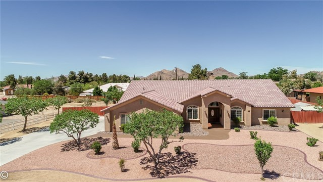 14655 Tigertail Road, Apple Valley, CA, 92307