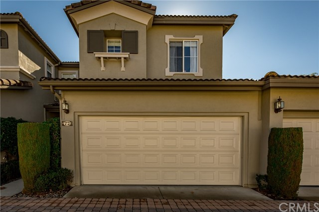 Detail Gallery Image 1 of 28 For 72 Trofello Ln, Aliso Viejo,  CA 92656 - 2 Beds | 2/1 Baths