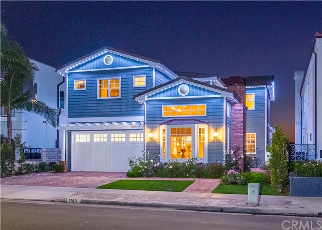 17011  Bolero Lane, Huntington Beach, California 4 Bedroom as one of Homes & Land Real Estate
