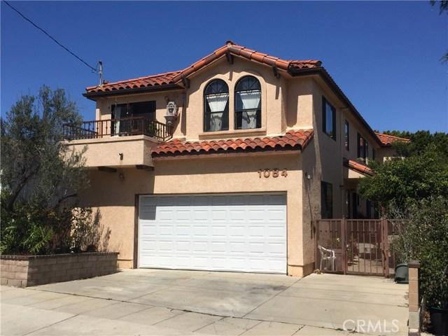 1084 W 18th Street San Pedro, CA 90731 - MLS #: PV18070158