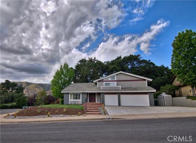 7215 Monterey Street, La Verne, CA 91750