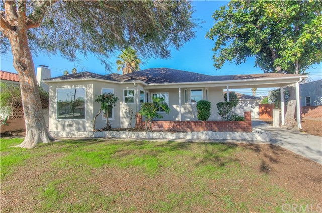 1851 W 83rd Street Los Angeles, CA 90047 - MLS #: OC18283814